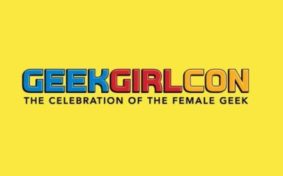 Your home for Geekgirlcon!