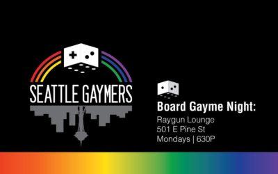 Board Gayme Night